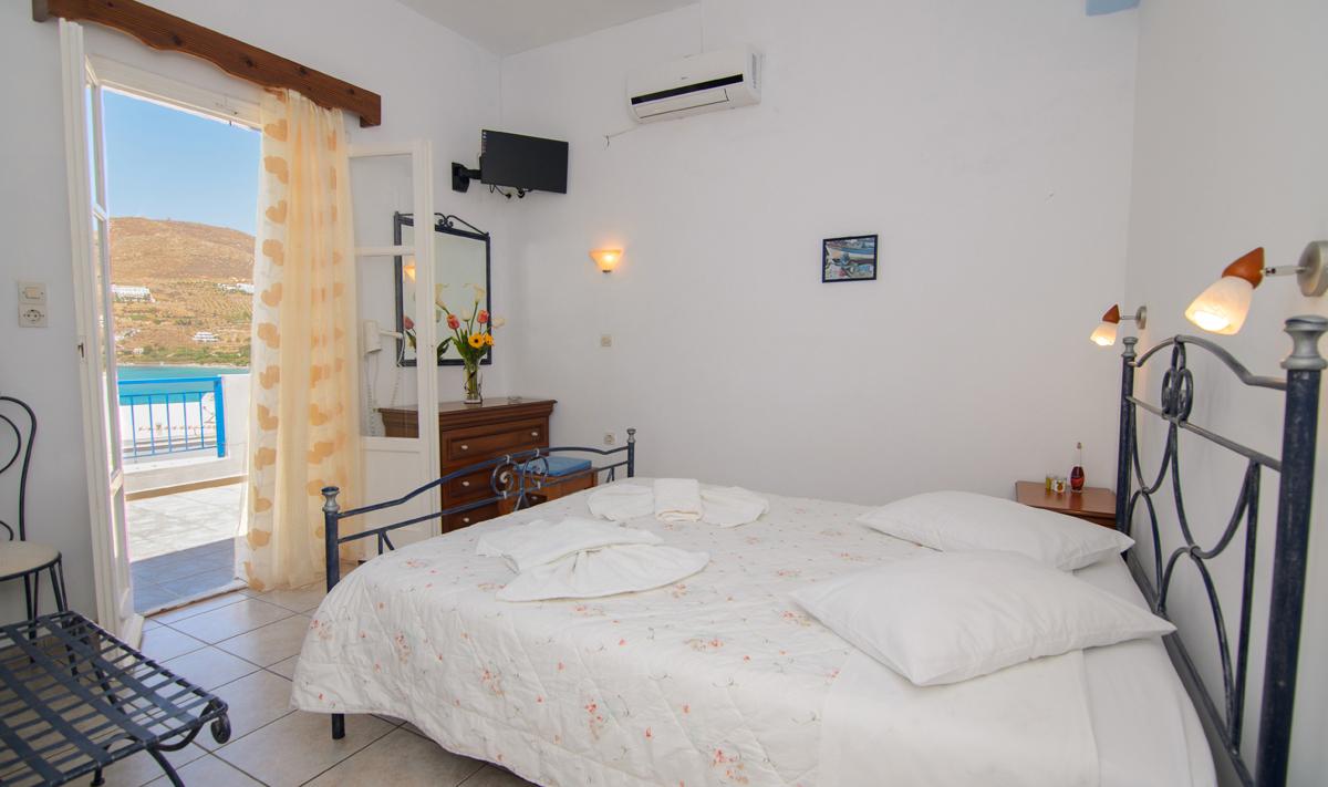 Marilia Rooms Studios Amorgos